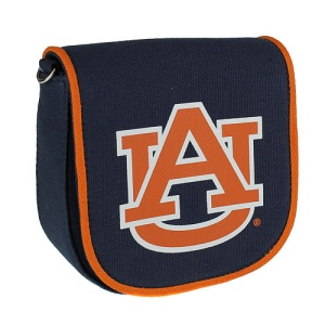 CM UAU 037 Auburn University mini crossbody