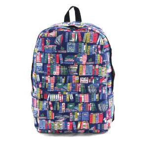 CM 87308CN books backpack blue