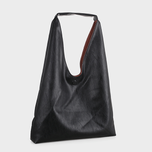 Isabelle DB19622 reversible hobo black brown