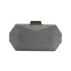 Nima HBG102729 evening bag geometric hard case multi