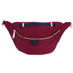 Nima HBG103230 fanny pack nylon red