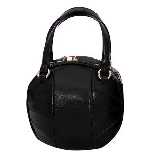 Nima HBG103235 sphere satchel black