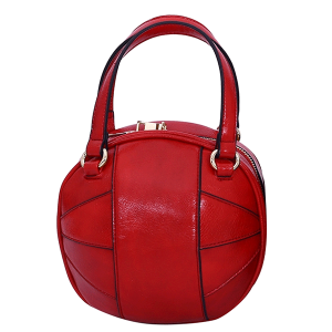 Nima HBG103235 sphere satchel red