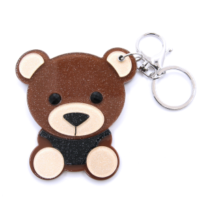 Keychain 060 34 Teddy Bear
