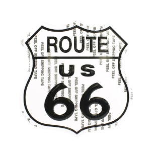 ms 679 route 66 shield