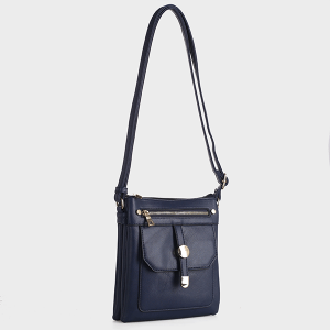 Isabelle MT19579 fashion crossbody navy