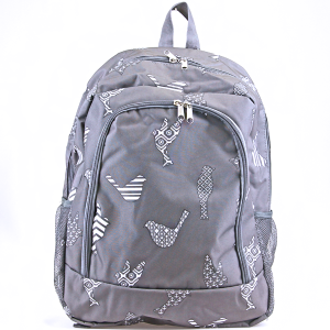 luggage AK NBN 29 grey bird