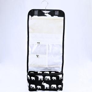luggage AK NCB25 simple elephant black