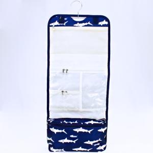 luggage AK NCB25 shark navy blue
