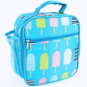 luggage AK NCC17 25 long lunch box ice pop turquoise