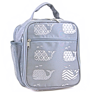 luggage ak ncc17 27 long lunch box whale grey