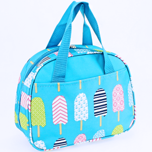 luggage ak ncc20 25 lunch box ice pop turquoise