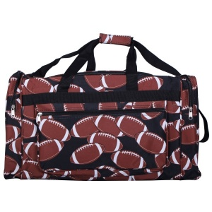 Luggage AK ND22 31 duffel bag football