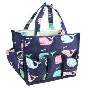 luggage ak NHY009 27 organizer bag whale navy