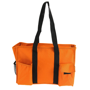 luggage ak NT19 159C utility bag solid orange