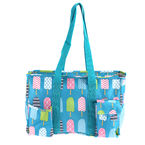 luggage ak NT19 25 TO utility bag ice pop turquoise