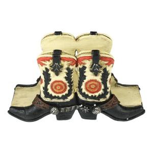 RT ra 3029 double boot napkin holder multi