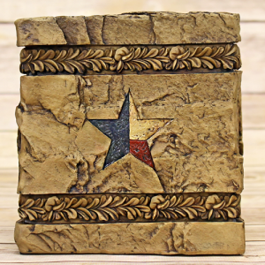RT ra 9634 rock look texas star tissue