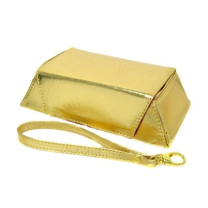ss 213 gold bar clutch
