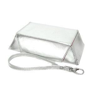 ss 213 silver bar clutch