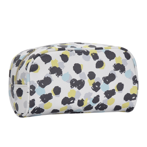 MMS WLW 2521 Trendy Makeup Bag Dots