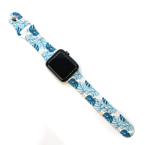 Watch Band 135d Leaves 38mm 40mm