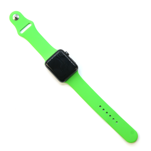 Watch Band 176a 42mm 44mm Watch Band summer lime