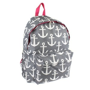 ck lbp 706 backpack anchor gray fuchsia