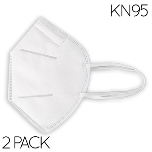 KN95 Mask GB2626-2006 2 Pack