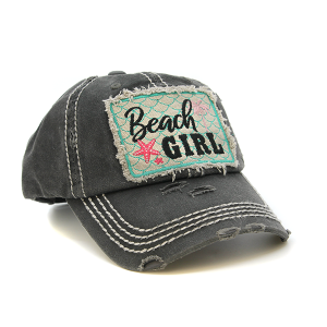 Cap 050m 30 KBEthos Beach Girl