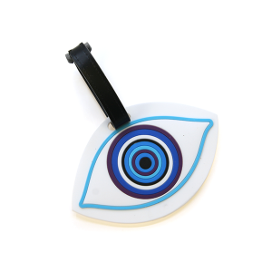 Luggage Tag 072 34 Eye