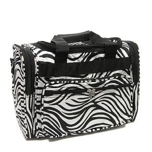 luggage t16 zebra