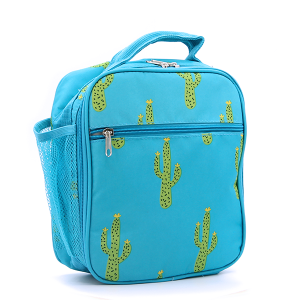 luggage ak ncc17 29 long lunch box cactus turquoise