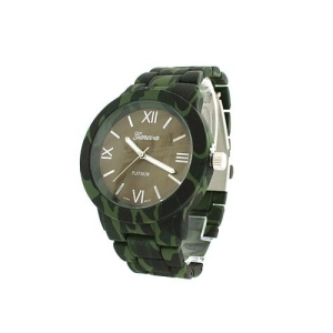 watch 331c 08 camo copper metal multi 2320