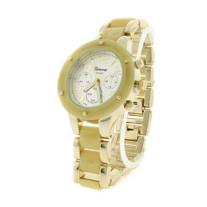 watch 376b 08 2350 round hinge yellow gold