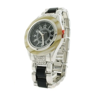 watch 441c 08 2178 round crystal hinge multi silver