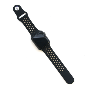 Watch Band 005c Loop Sport watch band 42mm 44mm black